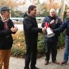 Ciudad Real: La HOAC se une a la campaña #NOcierreELCOGAS