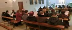 """Valladolid: """"Familia, trabajo y evangelización"""""""