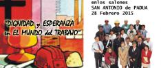 """Guadalajara: """"Dignidad y Esperanza para el Mundo del Trabajo"""""""