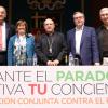 Sevilla: Segunda sesión de la Acción Conjunta contra el Paro