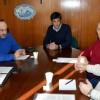 HOAC y USO mantienen un diálogo con motivo de la XIII Asamblea General