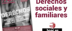 ¡Tú!: Derechos sociales de las familias, derechos familiares de las personas