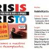 Madrid: Vigilia contra el Paro