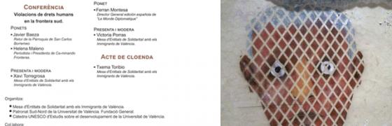 """Valencia: """"Inmigración, diversidad y democracia"""""""
