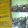 Presentación de la HOAC en Miranda de Ebro
