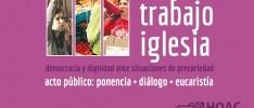 Valencia: Mujer, trabajo e Iglesia