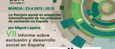 Murcia: Desigualdad, pobreza y solidaridad