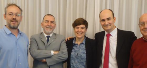 70 organizaciones católicas de España se unen para promover el trabajo decente