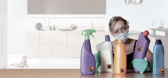 Limpia tanto que envenena
