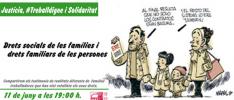 """Segorbe-Castellón: """"Los derechos sociales de las familias y los derechos familiares de las personas"""""""