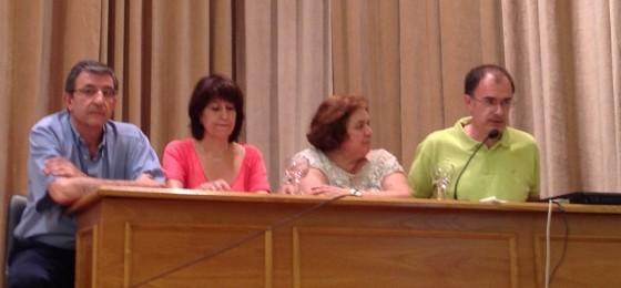 La HOAC elige nuevos responsables para la Comisión Permanente