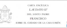 Francisco denuncia que el interés económico prevalece sobre el cuidado del planeta
