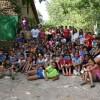 Comunicado del VI Encuentro General de niños y niñas del Movimiento Junior
