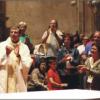La HOAC homenajea a Antonio Algora por sus más de 20 años al servicio de la Pastoral Obrera