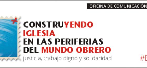La HOAC convoca un gesto público en defensa del trabajo digno, la justicia y la solidaridad