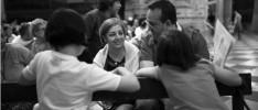Cultivar el cuidado de la vida desde la triple comunión