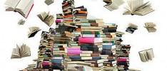 Compartir los libros de texto