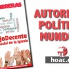 Autoridad Política Mundial