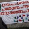 Granada: Gesto y Eucaristía por el Trabajo Decente