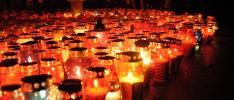 Solemnidad de Todos los Santos (1 de noviembre)