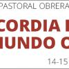 Pastoral Obrera | Misericordia de Dios en el mundo obrero