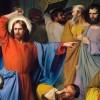 34º domingo del T.O. Solemnidad de Cristo Rey (22 de noviembre)