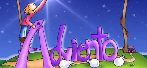 2º domingo de Adviento (6 diciembre)