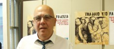 José Luis Llano: «La crisis no se ha acabado para la gente más pobre»