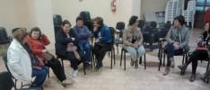 Jaén | Discriminación de la mujer en la aceituna