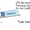 """Getafe: """"Las condiciones de trabajo y la vida familiar"""""""