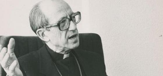 En memoria de Mons. Alberto Iniesta