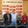 Murcia   El Comité de Empresa de JUVER devuelve a la HOAC su aportación a la Caja de Resistencia por la finalización del conflicto laboral