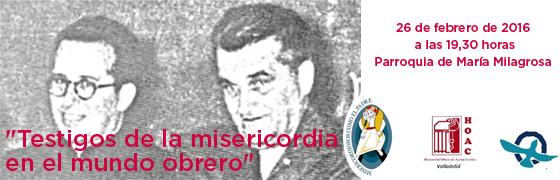 Valladolid conmemora a Rovirosa y Malagón