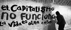 Murcia   Ciclo de conferencias sobre la búsqueda de alternativas al orden existente