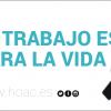 Malaga | Gesto público ante la muerte de un trabajador