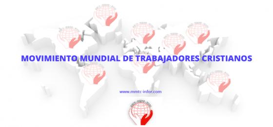 MMTC   A los trabajadores y las trabajadoras del mundo #1deMayo