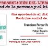 """Murcia: Presentación de """"La dignidad de la persona y el bien común"""""""