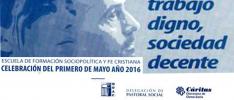 Soria: Celebración del Primero de Mayo