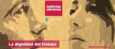 Noticias Obreras | La dignidad del trabajo