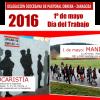 """Zaragoza: """"Por un Cambio Liberador para la realidad del trabajo"""""""