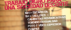 Valencia | Una fiesta de la HOAC para todos los públicos