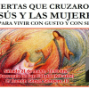 """Alicante: """"Puertas que cruzaron Jesús y las mujeres"""""""