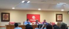 La HOAC participa en el Encuentro Confederal de Empleo de Cáritas