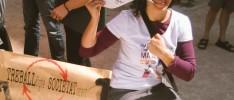 Valencia | Por un trabajo que posibilite la igualdad, por una sociedad que sostenga la vida