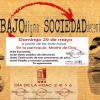 Málaga: «Trabajo digno para una sociedad decente»