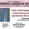 Murcia: Aportaciones cristianas en la búsqueda de alternativas
