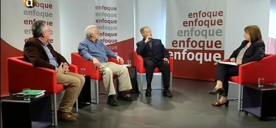 """El programa """"Enfoque"""" aborda la Pastoral Obrera hoy"""