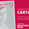 «Cartas», nuevo Cuaderno de Rovirosa