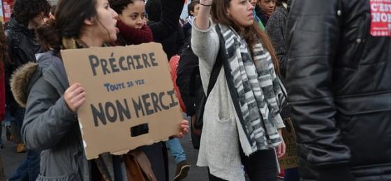 ¡Devolvamos la humanidad al trabajo! Las trabajadoras y los trabajadores cristianos ante el conflicto social en Francia