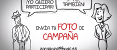 Zaragoza | La HOAC denuncia con un vídeo la precariedad laboral que niega la dignidad de la persona